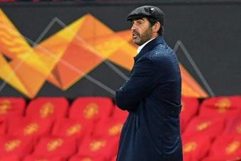 Paulo Fonseca, le favori pour prendre les rênes de Newcastle. afp