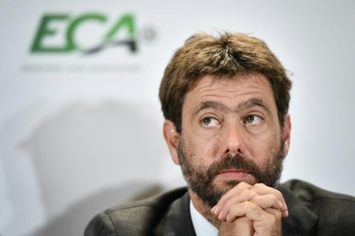 La Juve se rapproche de la pépite de Gremio. AFP