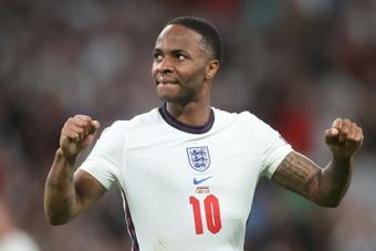 Sterling, le favori si Dembélé s'en va ? AFP
