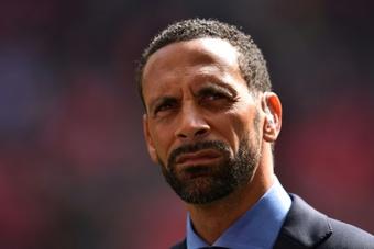 Ferdinand habló sobre los fichajes que él haría para el Newcastle. AFP