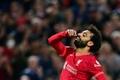 Neville cree que Salah debería probar en el Bernabéu antes de colgar las botas. AFP