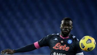 Koulibaly, objectif de Chelsea cet hiver ? AFP