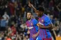 Las posible alineaciones del Rayo Vallecano-Barcelona. AFP