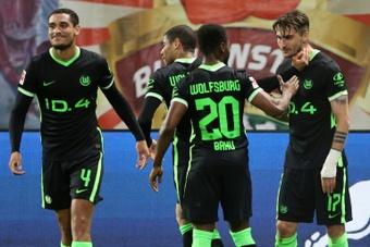 El Wolfsburgo pagará 7 millones para quedarse con Philipp. AFP
