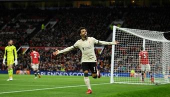 Mo Salah pretende ser el mejor pagado de la Premier League. AFP
