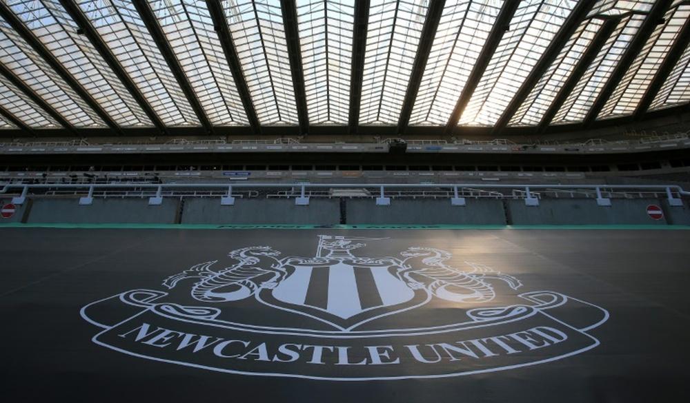 OFFICIEL : Le rachat de Newcastle est acté. AFP