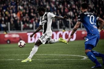 Juventus derrota a Roma.AFP