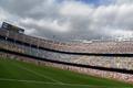 El Camp Nou abrirá al 100% por primera vez en año y medio. AFP/Archivo
