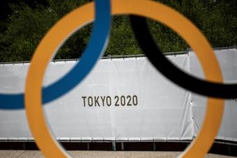 Los comités olímpicos, en contra de un Mundial cada dos años. AFP