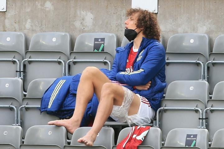 'Messi est un cauchemar, vaut mieux ne pas jouer contre lui'. AFP