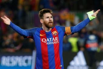David Meca : Messi est parti et un meilleur reviendra. afp