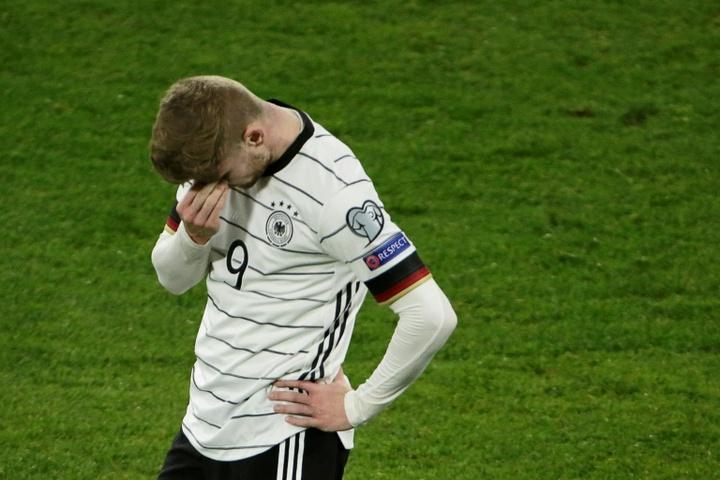 Kevin-Prince Boateng : À l'Euro, nous verrons un autre Timo Werner. goal
