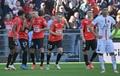 La Ligue 1 busca un fondo de inversión. AFP