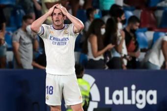 Blessure de longue durée pour Gareth Bale. AFP