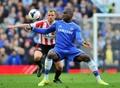 Demba Ba viajó en el maletero de un coche... ¡para firmar con el West Ham! AFP