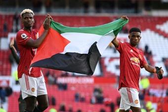 Diallo sigue gustando al Feyenoord. AFP