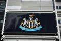 Le supporter de Newcastle va mieux. AFP