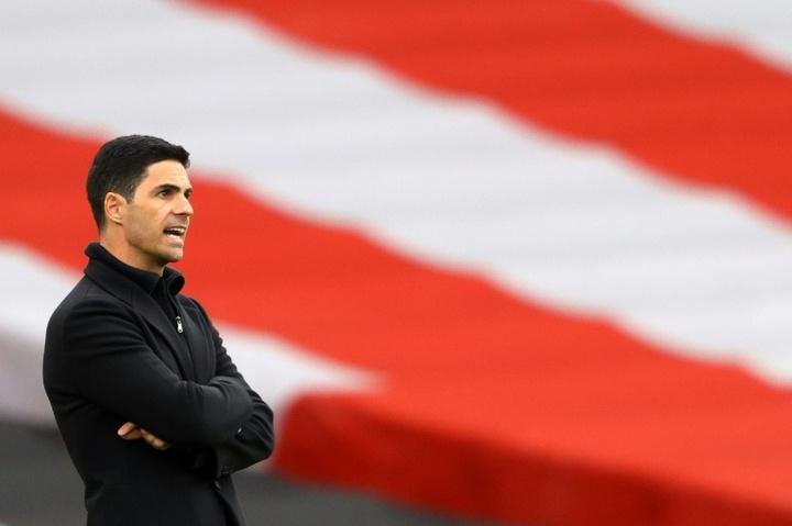 Arsenal neutralisé par les Rangers de Glasgow en amical. AFP