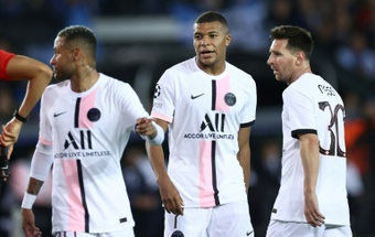 Newcastle ne manque pas d'ambition. AFP