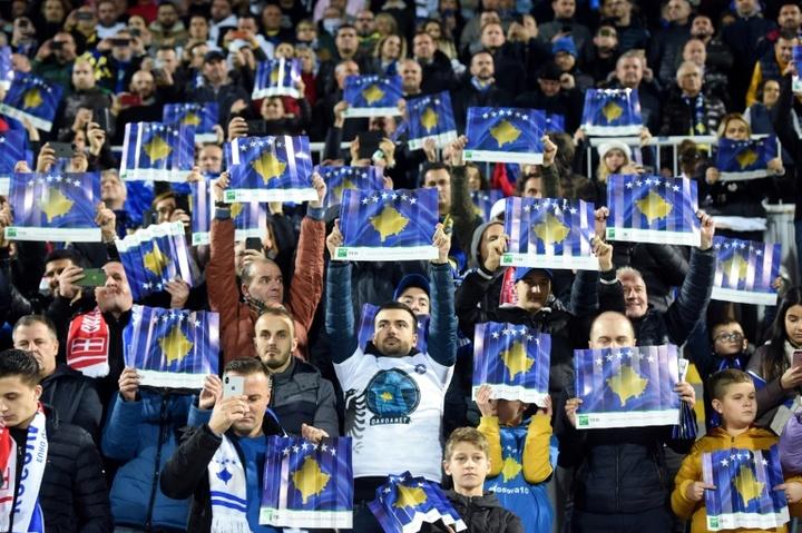 Kosovo lucha por su reconocimiento internacional pleno. AFP/Archivo
