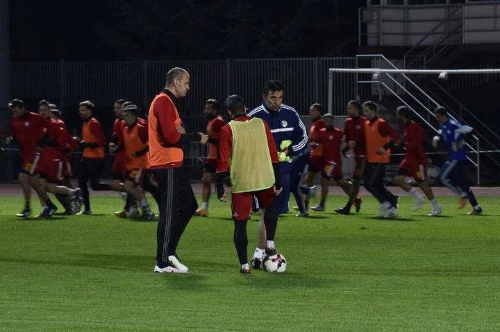 Ilde Lima regresará a las convocatorias de Andorra... ¡con 41 años! AFP