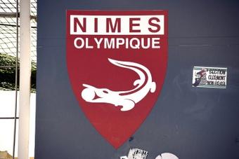 Un joueur de Nîmes accusé de recours à la prostitution de mineures. AFP