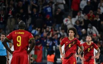 Italie-Belgique, petite finale pour grands déçus. AFP