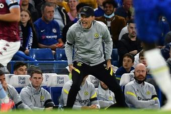 Chelsea pourrait perdre ses piliers en fin de saison. AFP