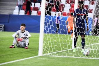 Deux cadres de Leeds dans le viseur de Liverpool. AFP