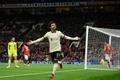Liverpool travaille sur la prolongation de Salah. AFP