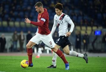 Tomiyasu will be an Arsenal defender. AFP