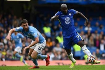 Chelsea, City y United luchan por la gran joya del Stoke City. AFP