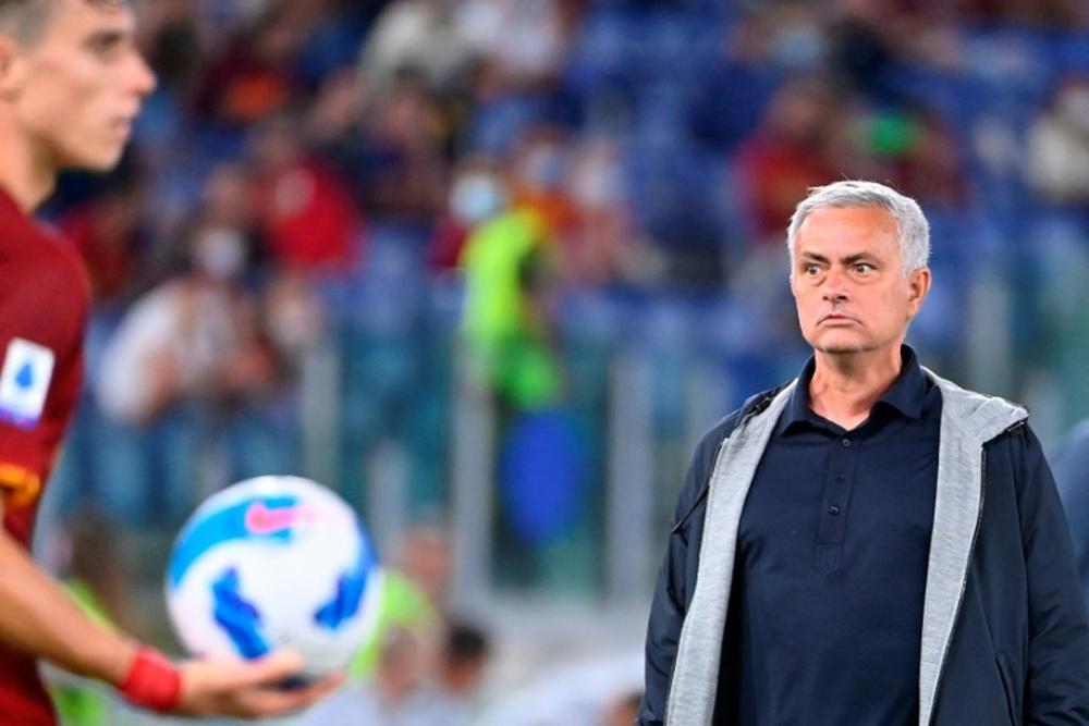 Os dois pedidos de Mourinho para janeiro. AFP