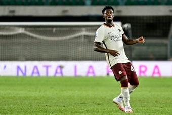 L'agent d'Amadou Diawara critique José Mourinho. afp