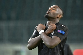 Inter is interested in Thuram's recovery. AFP