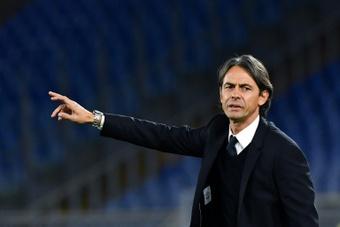 Le formazioni ufficiali di Torino-Benevento. AFP