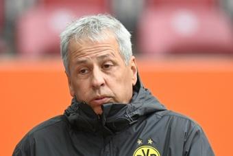 Favre, opción para el banquillo del Lokomotiv de Moscú. AFP