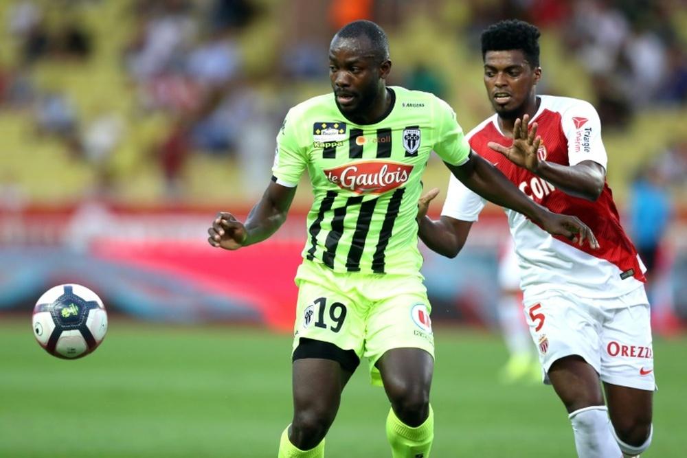 Ex-Corinthians, Jemerson assina com o Metz, da França. AFP
