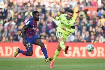 As reduções salariais continuam no Barça. AFP