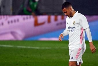 El descubridor de Hazard considera que al belga le falta sentirse importante. AFP
