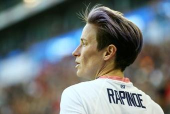 L'OL Reign bat un record d'affluence aux États-Unis. AFP