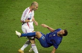 Pour Leboeuf, Messi ne devrait pas remporter le Ballon d'or cette année. LFP