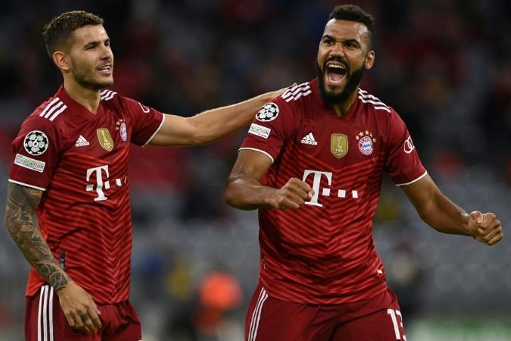 El Bayern ha ganado 4-0 al Hoffenheim. AFP/Archivo