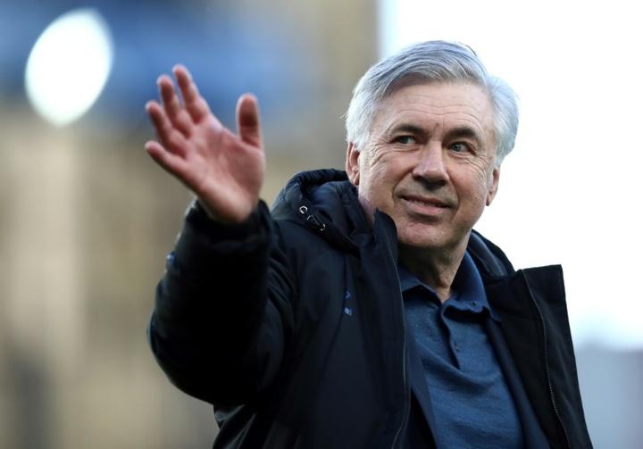 'Il n'a pas tenu ses promesses'. AFP