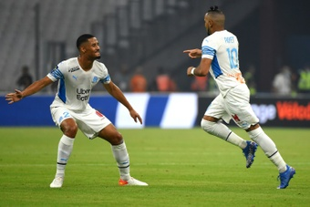 Le jeune défenseur central était fier de sa performance après la rencontre. Goal