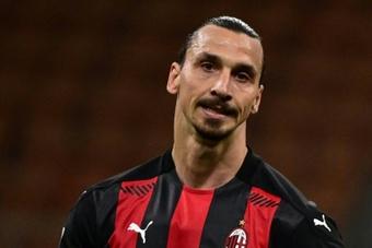 Le probabili formazioni di Milan-Torino. AFP
