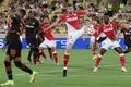 Caio Henrique analizó su paso por el Atleti. AFP