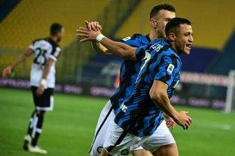 Prioridade para o Inter.AFP