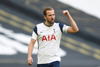 Le formazioni ufficiali di Tottenham-Pacos Ferreira. AFP