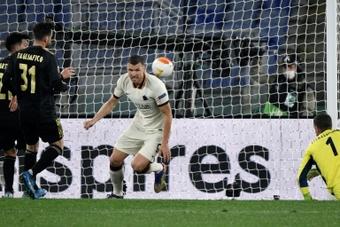 Ultim'ora del calcio italiano in data 19 ottobre 2021. AFP